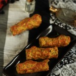 Arabic Seekh Kabab, How to make Arabic seekh kabab recipe