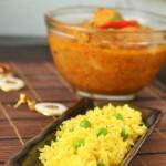 Green Peas Pulao Recipe, How to make Matar Pulao Recipe