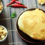 Poori Recipe, Puri, How to make Poori