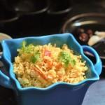 Tomato Rice South Indian Style, Thakkali Sadam
