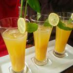 Aam Ka Panna, Kairi Panna Recipe, Green Mango Drink