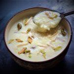 Phirni Recipe, Rice Firni, How to make phirni recipe