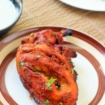 Oven Baked Tandoori Chicken Recipe, Easy and Homemade