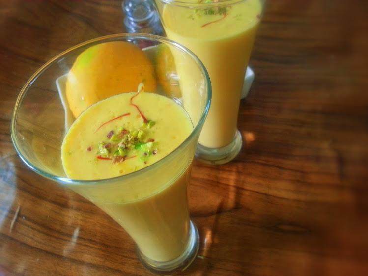 Mango-Lassi-Recipe
