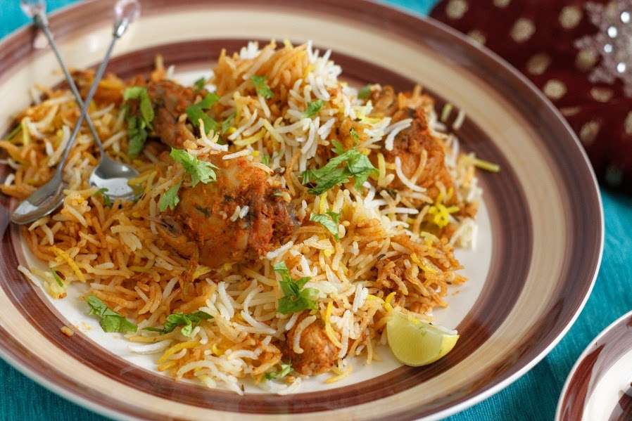 Indian chicken biryani recipe recipe for chicken biryani indian chicken biryani masala forumfinder Image collections
