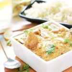 Chicken Korma Curry, Pakistani Style