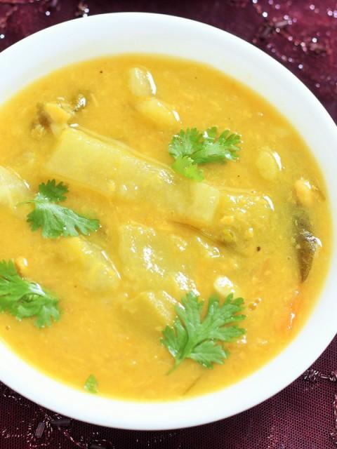 Dalcha Recipe, Hyderabadi How to make dalcha recipe