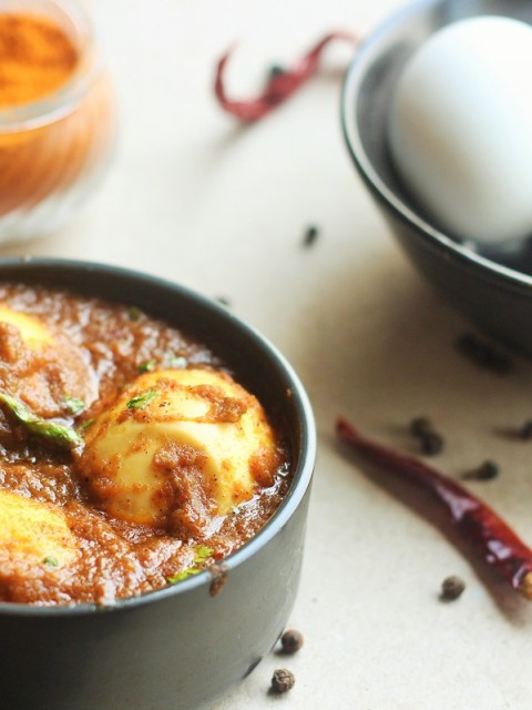 chettinad egg masala curry