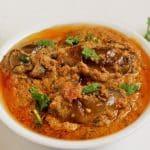Hyderabadi Bagara baingan recipe, Bagare Baingan recipe
