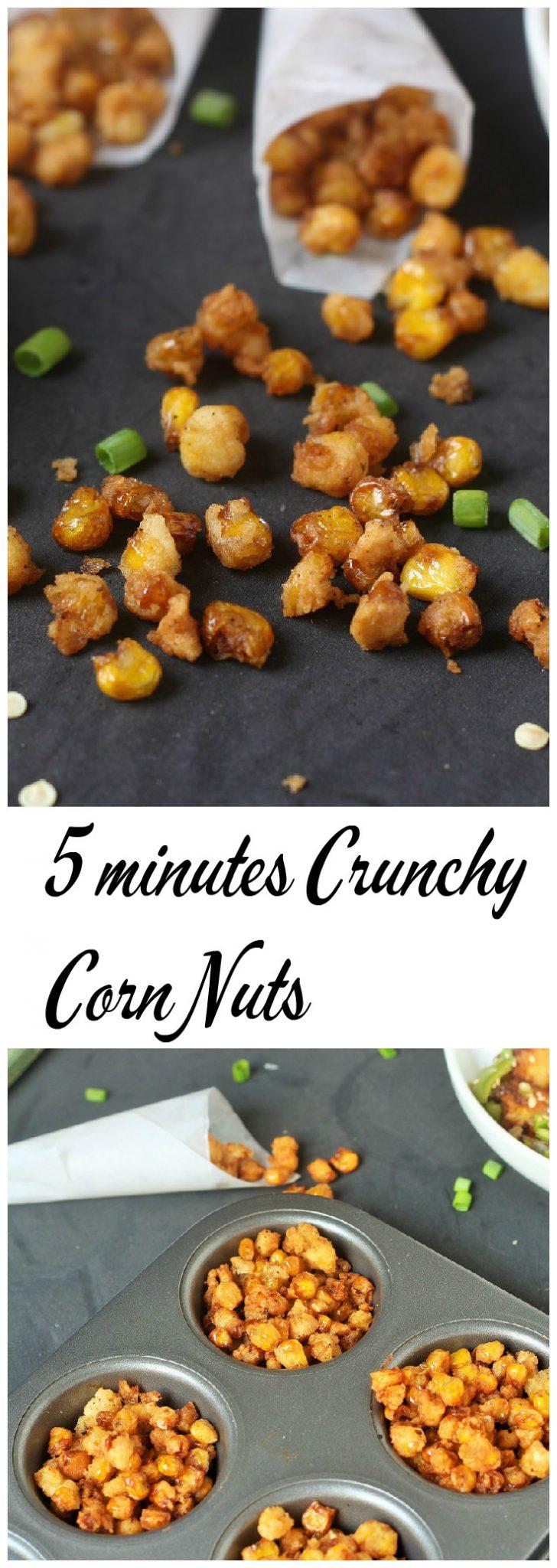 crunchy corn nuts pin
