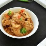 Kolhapuri Chicken Recipe, How to make Kolhapuri Chicken