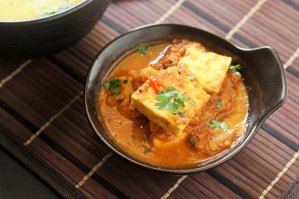 Image result for Tomato Paneer