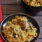 Patta Gobi Gosht recipe, How to make cabbage with mutton recipe