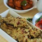 Hyderabadi Dum ka Murgh Salan, Hyderabadi Lagan ka Murgh, Dum Chicken Curry