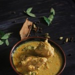 Kerala Style Chicken Curry Recipe, Nadan Chicken Curry