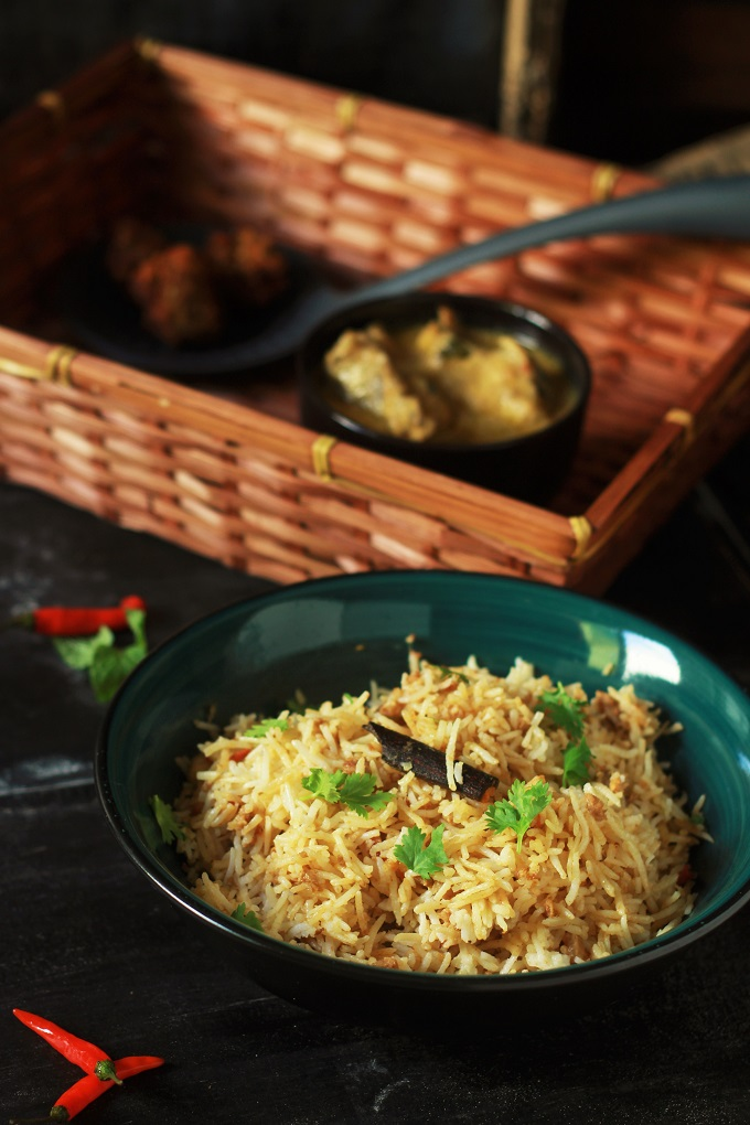 Mutton keema pulao recipe recipe for mutton mince pulao for Simple yet delicious dinner recipes