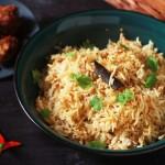 Mutton Keema Pulao recipe, Recipe for Mutton Mince Pulao
