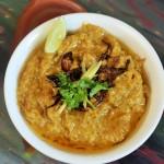 Hyderabadi Mutton Haleem Recipe, How to make mutton haleem