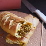 Keema Bread Roll recipe, How to make Keema Bread Roll
