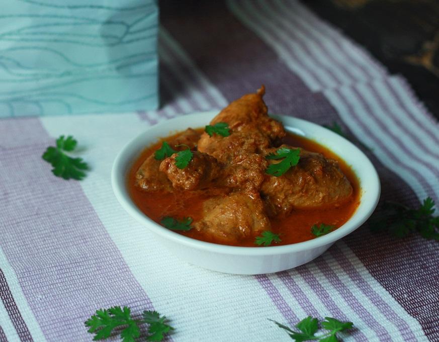 Chicken vindaloo recipe kerala style fas kitchen chicken vindaloo recipe in kerala style a delicious chicken curry recipe in kerala style made forumfinder Gallery