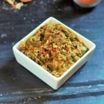 Chikkudukaya Curry-Avarakkai-Sem Ki Phalli