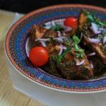 Fish Methi Masala Recipe-Methi Machi recipe