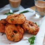 Garelu recipe, How to make Garelu