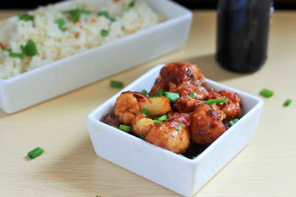 Gobi manchurian dry recipe cauliflower manchurian fas kitchen gobi manchurian dry recipe or the cauliflower manchurian dry recipe is another dish from the indo forumfinder Choice Image
