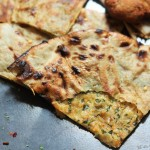 Masala Kulcha recipe, how to make masala kulcha