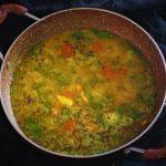 Khatti Dal Recipe, How To Make Hyderabadi Khatti Dal (Step by Step, Video)