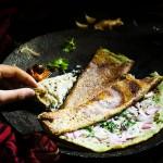 Pesarattu Dosa Recipe, Moong Dal Dosa, Andhra Pesarattu Recipe