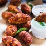 Chicken Croquettes Recipe Indian, How to make Chicken Croquettes