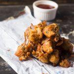 Chicken Pakora recipe, How to make chicken pakoda
