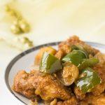 Dry Chilli Chicken Recipe, How to make Chilli Chicken