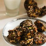 Dry Fruit Chikki Recipe, how to make dry fruit chikki