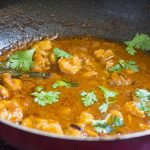 Prawn Masala Curry, how to make prawn curry, இறால் மசாலா
