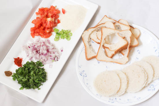 Bread Gold Coins is an excellent snack that your kids would relish. It is perfect after school snack for them. Simple and easy to make, this dish is truly delicious.