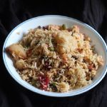 Vegetable Pulao recipe, Veg Pulav Recipe, How to make Veg Pulao
