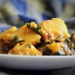 Aloo Methi Sabji Recipe, How to make aloo methi sabzi