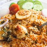 Egg Dum Biryani Recipe, Simple Egg Dum Biryani