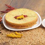 Different Types of Khakhra Recipe