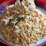 South Indian Chicken Biryani Recipe, How to Make chicken biryani